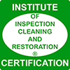 Institute of Inspection, Cleaning & Restoration Certification
