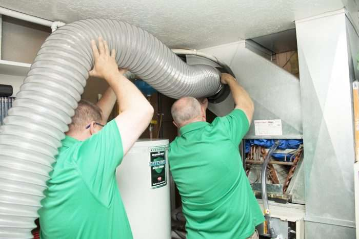 tech air ducts